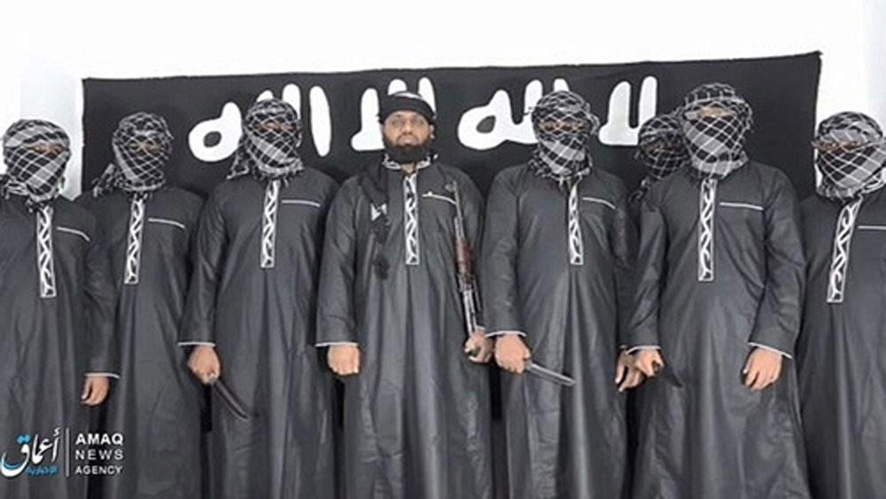 Các con của thương nhân Sri Lanka là thủ phạm đánh bom khủng bố